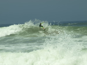 Advanced Surf lessons in Morocco