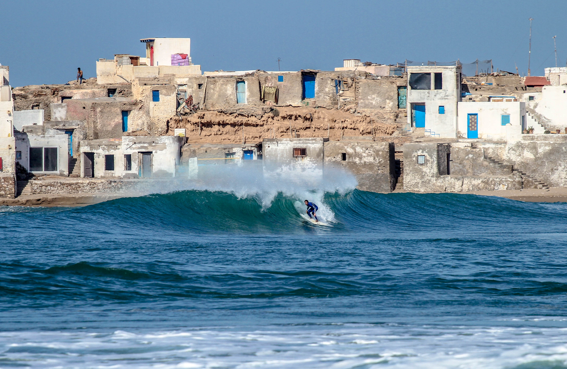Tifnit surf