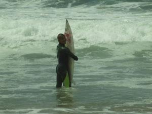 Kopen van een surfboard