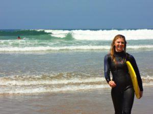 An amazing Surf Safari to Morocco!
