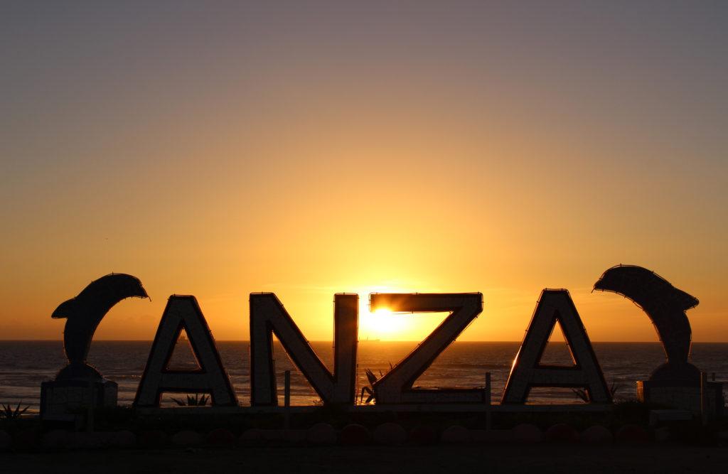 Anza Morocco