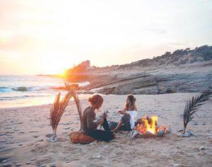 beaches morocco