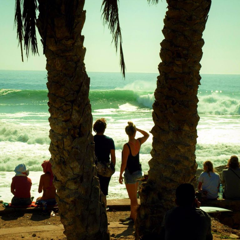 Surf seasons in Morocco