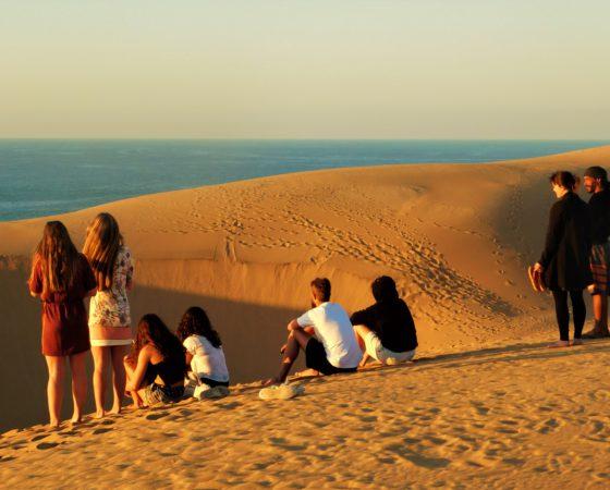 activities in Morocco