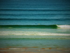 Surfspot in Morocco - tamri