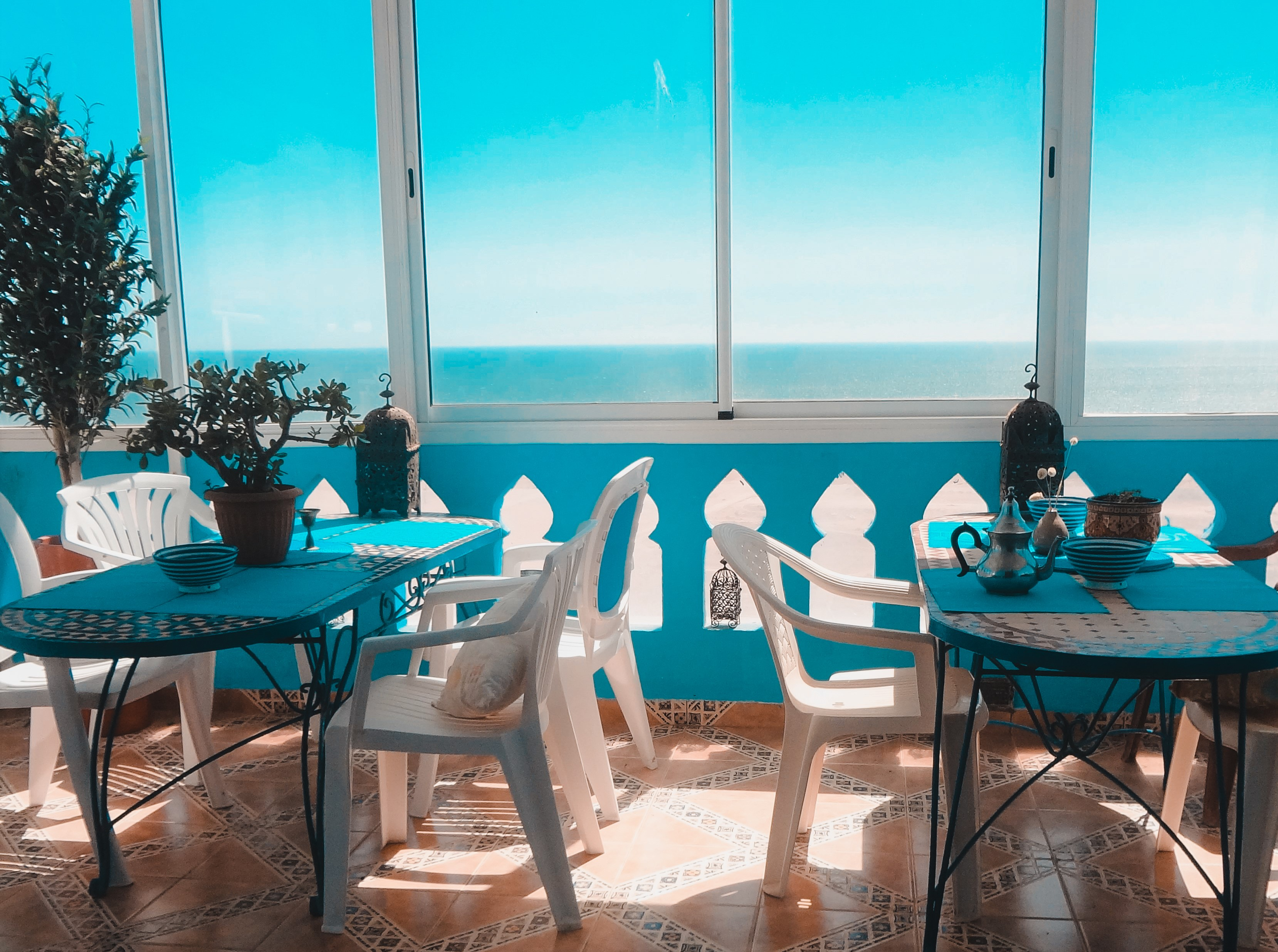 Cheap accommodation in Taghazout area