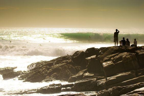 Surf in Marokko
