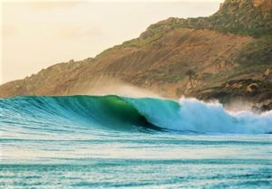 Waves Morocco