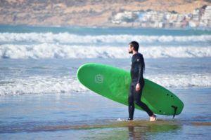 Surf in Tamraght