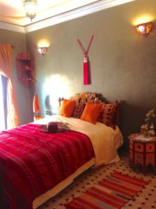 Surfcamp accommodation in Morocco