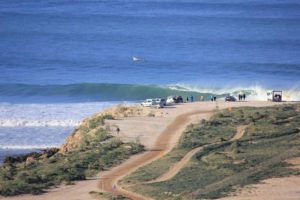 Tamraght surf spots