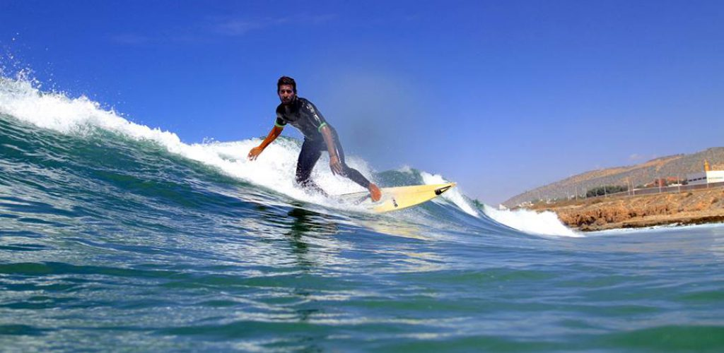 surfguide morocco